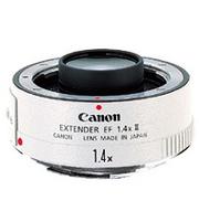 Продам телеконвертор Canon х1.4 II