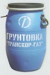 Грунтовка ТРАНСКОР-ГАЗ