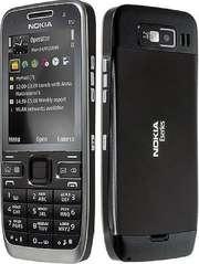 Продам NOKIA E52 б/у