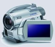 продам в/камеру Panasonic 3CCD