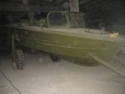 Катер БМК-150М