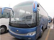 Туристический автобус YUTONG ZK6899HA новый 2014 года выпуска