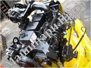 Двигатель CUMMINS 6BT5.9-C150
