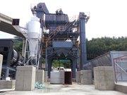 Асфальтовый завод Dae Shin - AP 1300,  2015 год
