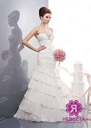 Продам новое свадебное платье Доминика!
