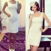 Продам новое свадебное платье Соледат!