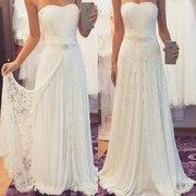 Продам новое свадебное платье Леонора!