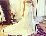 Продам новое свадебное платье Бенедетта!