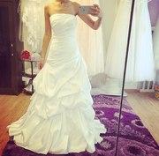 Продам новое свадебное платье Бетти!