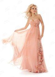 Новое вечернее платье to be bride
