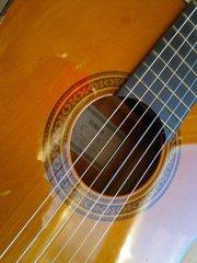 классическая гитара Yamaha С 325 Япония