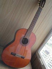 Гитара классическая Yamaha G-70А Япония