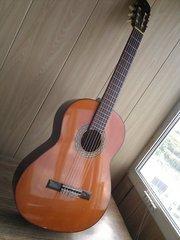 Гитара классическая Yamaha cg-120 Япония