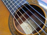Классическая гитара нейлон Yamaha c 150 Япония