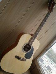 Гитара отличная