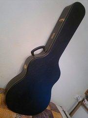 Кейс для классической гитары фирмы Yamaha