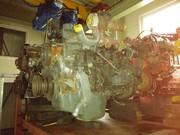 Б/У Двигатель DOOSAN DE08TIS (ECPEA)