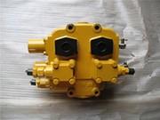 Распределительный клапан гидравлической системы SDLG LG956