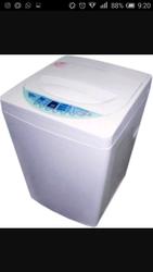 Продается б/у стиральная машинка Daewoo DWF-810MP,  в отличном состояни