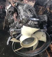 Двигатель Isuzu 4HK1