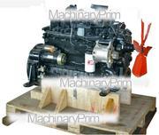 Двигатель Cummins 6BTA5.9-C
