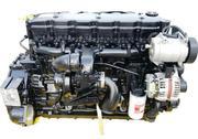 Двигатель Cummins QSB4.5