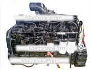 Двигатель Cummins QSL8.9