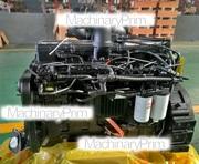 Двигатель Cummins QSC8.3-C