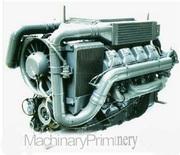 Двигатель дизельный Deutz F8L513