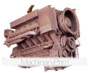 Двигатель дизельный Deutz BF12L413