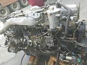 Двигатель Isuzu 6WF1TC