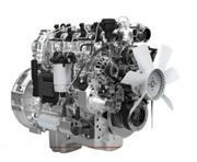 Двигатель Weichai WP6