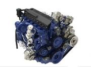 Двигатель Weichai WP10H