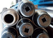 Буровые трубы (штанги) 2 7/8 API 73, 025 мм