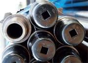 Буровые трубы (штанги) 4 API 101, 600 мм