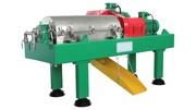 Промышленная центрифуга 360 мм GNLW363D-FHD