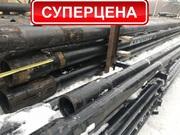 Буровые штанги (трубы) для ГНБ и вертикального бурения нефтегазовой от