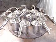 Амальгаматор золота HCD-15