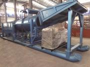 Промывочная установка для добычи золота HC-300