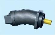 Гидромотор A2F125 (водоизмещение 125 мл за оборот)