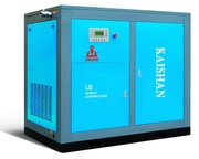 Стационарный электрический компрессор Kaishan LG-1.7/8