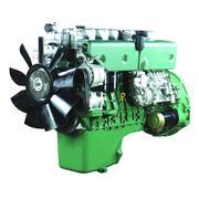 Дизельный двигатель Xichai 6DL2-22GG3U