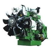 Дизельный двигатель Xichai CA4DL1-22E5