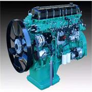 Дизельный двигатель Xichai CA6DM3-55E51