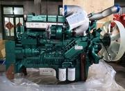 Дизельный двигатель Sinotruk WD615.95