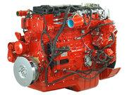Дизельный двигатель Cummins QST30-C1050