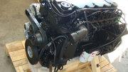 Дизельный двигатель Cummins 6ISBE4-300
