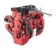 Дизельный двигатель Cummins CG8.3E280