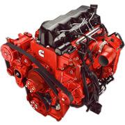 Дизельный двигатель Cummins ISF3.8E6154