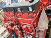 Дизельный двигатель Cummins ISM11E5-440